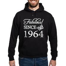 Fabulous Since 1964 Hoody