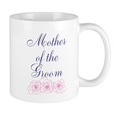 Mother of the Groom Mugs