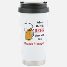 Unique Cabin boy Travel Mug