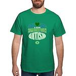 autism green T-Shirt