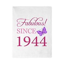 Fabulous Since 1944 Twin Duvet
