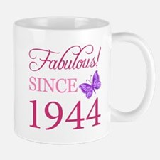 Fabulous Since 1944 Mug