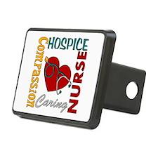 Hospice Nurse Hitch Cover