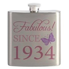 Fabulous Since 1934 Flask