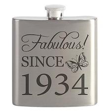 Fabulous Since 1934 Flask