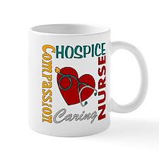 Hospice Nurse Mugs