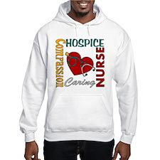 Hospice Nurse Hoodie