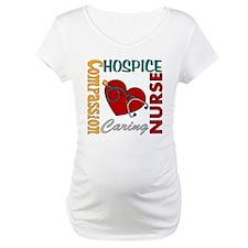 Hospice Nurse Shirt