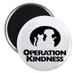 Operation Kindness Magnets