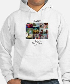 CFAI.Co 2013 Best Of Show Hoodie