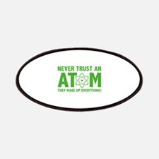 Never Trust An Atom Patches