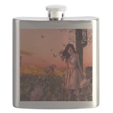 Wishes Flask