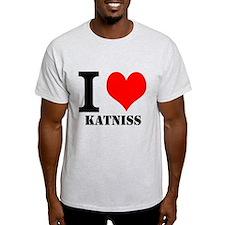 hunger games katniss T-Shirt