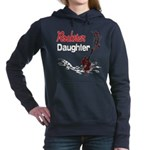 Rockstar Daughter copy.png Hooded Sweatshirt