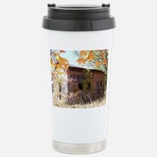 Cherished Memories Stainless Steel Travel Mug