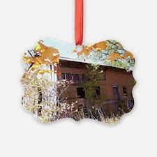 Cherished Memories Ornament