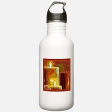 Holiday Light Water Bottle