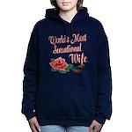 SensationalWife.png Hooded Sweatshirt