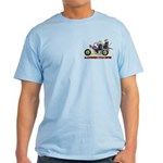 Motorcycle Light T-Shirt