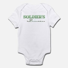 Unique Sexy army wife Infant Bodysuit
