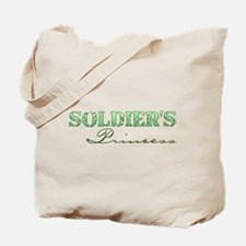 Unique Sexy army fiancee Tote Bag