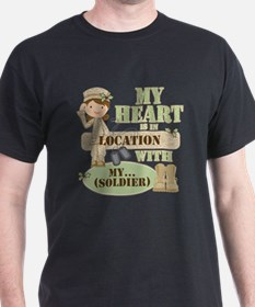 Christmas Soldier T-Shirt
