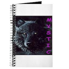 Mystic Wolf Journal