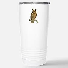Le Grand Duc Travel Mug