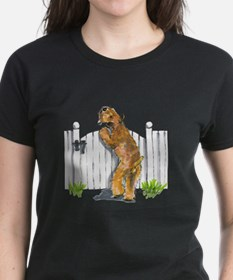 Funny Soft coated wheaten terrier Tee
