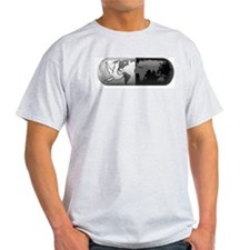 world peace pill T-Shirt