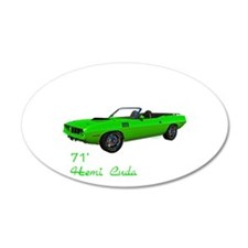 71 Royalty Wall Decal
