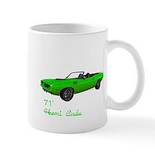71 Royalty Mugs