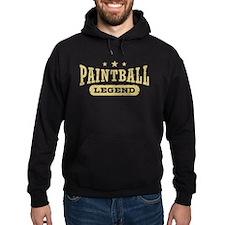 Paintball Legend Hoodie