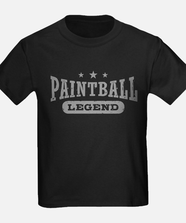 Paintball Legend T