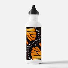 BUTTERFLY WINGS Water Bottle