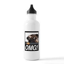 OMG Water Bottle