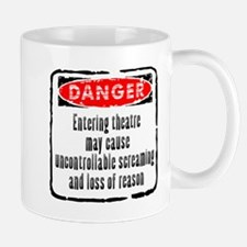 DANGER! Mug