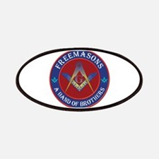 Brother Masons Patches