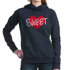 SWEETHEART2.png Hooded Sweatshirt