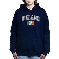 IRELANDFLAG.png Hooded Sweatshirt