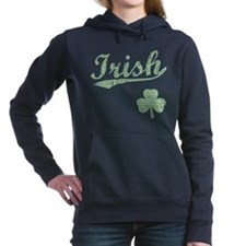 irishbbstyle3.png Hooded Sweatshirt