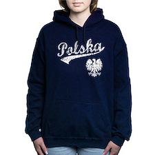 polishbasestyle.png Hooded Sweatshirt