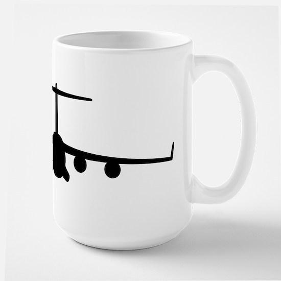 C-17 Large Mug