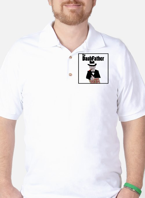 The Bingo Daubfather[1].jpg T-Shirt