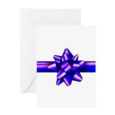 violetbow Greeting Cards