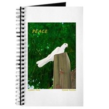 Annies Dove PEACE! Journal