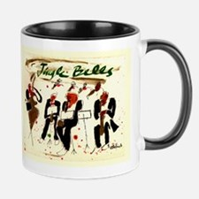 Jingle Bells Mug Mugs