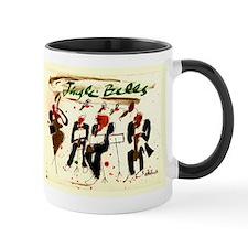 Jingle Bells Small Mug
