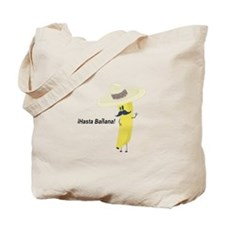 Hasta Banana Tote Bag