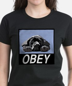 Obey Lab Puppy T-Shirt